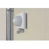 Anwendungsbild Isolierplattenschraube IPS-H 55: Nachträglich installierter Bewegungsmelder