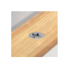 Grafik SIT Schraube - sauberes Versenken in Holz