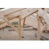 Anwendungsbild Spanplattenschraube Velox SIT: Dachbalken