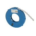 Metallschellen und Kabelbinder